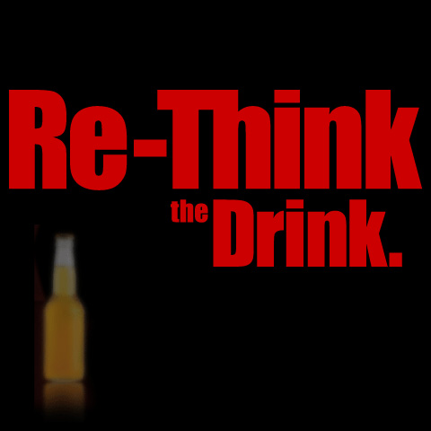 Re-Think the Drink header image